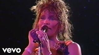 Whitney Houston - I Have Nothing - Live from Brunei (1996)