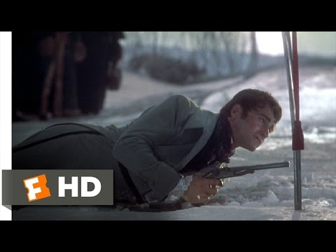War and Peace (2/9) Movie CLIP - The Duel (1956) HD