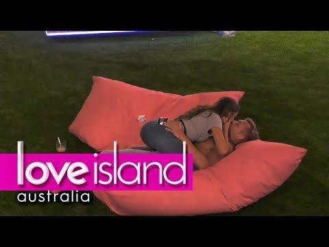 Xxx Mp4 Finally I Got Some Fanny Flutters Love Island Australia 2018 3gp Sex