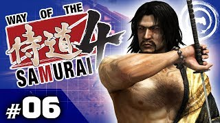 Way of the Samurai 4 Part 6 | TFS Gaming