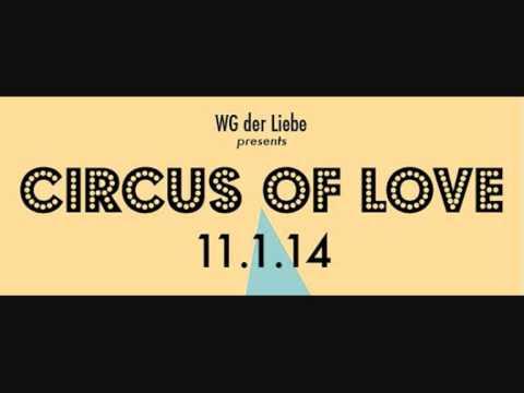 Xxx Mp4 A N A L Circus Of Love Kassel 11 01 2014 3gp Sex
