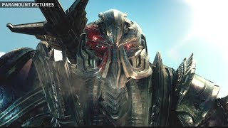 The Last Knight: Worst Transformers movie ever