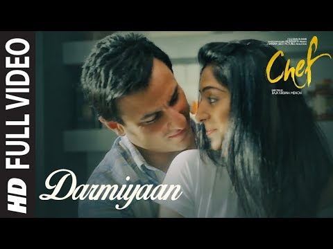 Full Video: Darmiyaan Song | Saif Ali Khan | Raghu Dixit