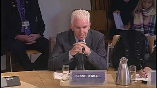 Health and Sport Committee - 19 September 2017