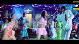 Thella ThellaChira Item Song - Vadosthadu Movie - Latest HD Video Songs