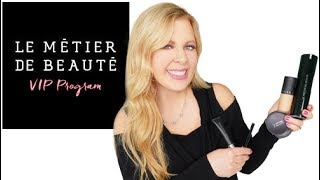 Le Metier De Beaute VIP Program Subscription Box + Multi-product Review