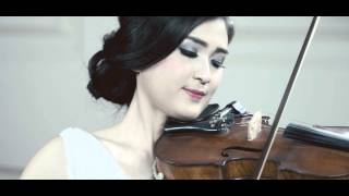Beautiful in White - Violin Cover by Aloysia Edith