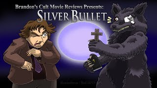 Brandon's Cult Movie Reviews: SILVER BULLET