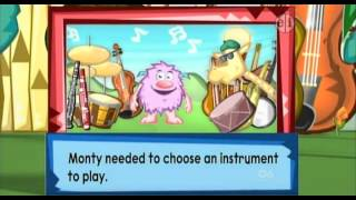 077 Super Why    Monty s Adventures in Music Town