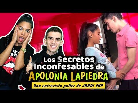 Apolonia SIN C*NSURA en el especial 2M   Entrevista Poller©