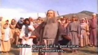 Moise - Miracolul de la Marea Rosie-S-a intimplat cu adevarat