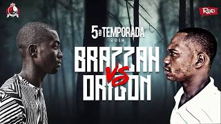#RRPL Apresenta Brazzha VS Origon #T5 Ep 1