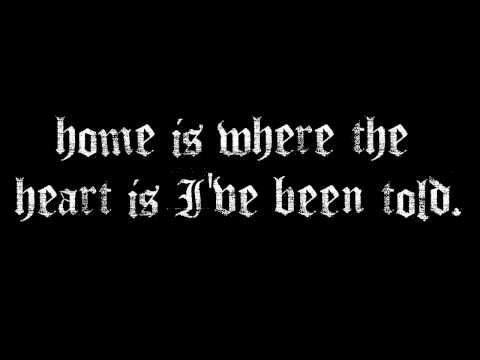 Avenged Sevenfold - Coming Home Lyrics HD Video Clip