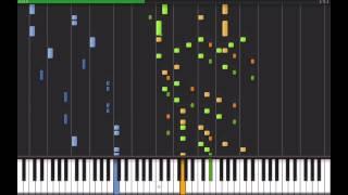 Ogge - Kuk MIDI (+download)
