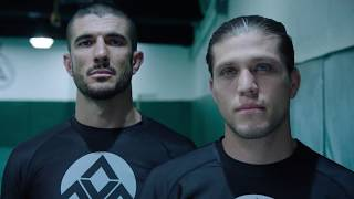 The Brian Ortega Story (Fox Sports 1)