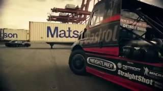 Cuplikan Film Fast and Furious 8 tahun 2017