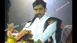 Jagannath Maharaj Patil-Bhagwat katha(part 10/25)kharghar