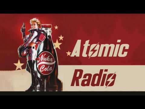 Atomic Radio - Radio Play Compilation