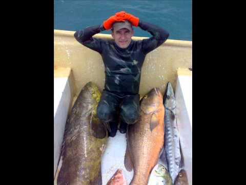 Pesca Submarina Falcon Venezuela