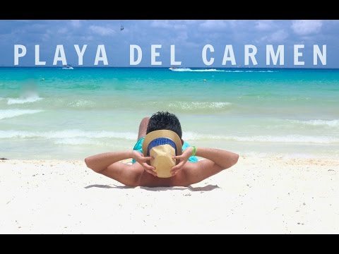 Playa del Carmen Viva Wyndham Azteca