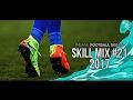 Download Video Download Insane Football Skills 2017 - Skill Mix #21 | HD 3GP MP4 FLV