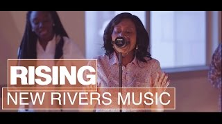 New Rivers Music® // Sinach, Way Maker (Cover) | RISING