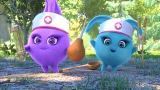 Sunny Bunnies | Doctor Bunny | COMPILATION | Cartoons for Children | WildBrain