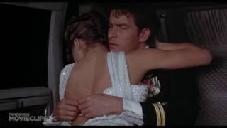 Hot Shots! Part Deux 3 5 Movie CLIP   Limo Lovin' 1993 HD online video cutter com