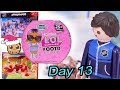 Download Video Download Day 13 ! LOL Surprise - Playmobil - Schleich Animals Christmas Advent Calendar - Cookie Swirl C 3GP MP4 FLV