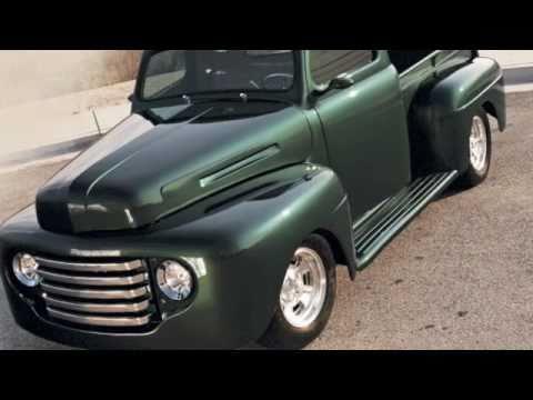 Ford Trucks 1948 1979