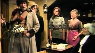 Leela slaps woman (Doctor Who)