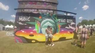 PANORAMA NYC MUSIC FESTIVAL 2016