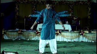 Best Holud Dance 2015
