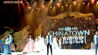Mr. & Ms. Chinatown Philippines 2018 | The Crowning Moment