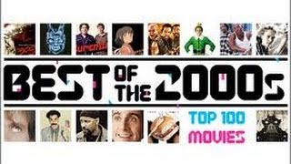 IMDb's Top 100 Films of the Decade/2000s - Part 1