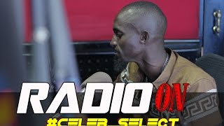 MOZEY RADIO [1 HALF OF RADIO & WEASEL ] ON CELEB SELECT WITH CRYSTAL [ 4TH MARCH 2017 ]