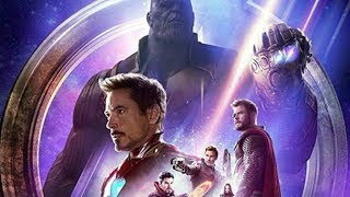 Avengers 4 Leak Explained - New Characters and Iron Man Armors