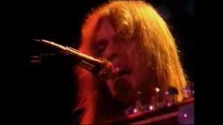 Yes Ritual (Nous Sommes Du Soleil)  Live 1975 at QPR