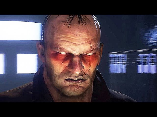 LAST YEAR - Predator Mode Gameplay Trailer (Horror Game)