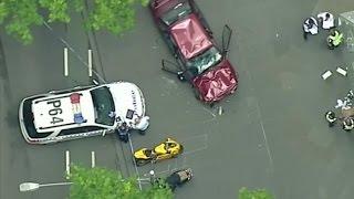 Melbourne Killer was Not Muslim