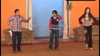 Ashiq China Made5 New Pakistani Punjabi Stage Drama RK Nazli