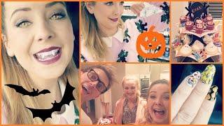 Happy Halloween Movie Night