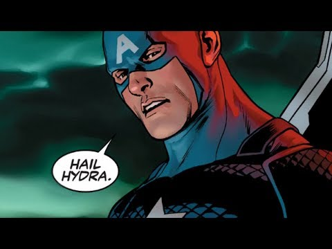 Download 10 Most Hated Retcon Changes In Marvel Comics