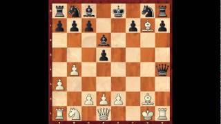 Eine Waffe gegen 1.b4 - Teil 1