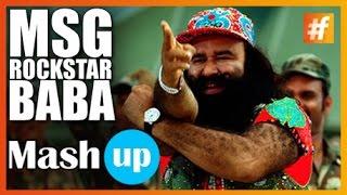 MSG Rockstar Baba Mash Up