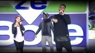 In Ze Boîte - Quizz Musical 019 - avec Team BS #inzeboite