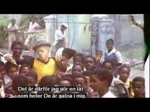 Jamaican dancehall King Yellowman Eeka Mouse Beenie Man