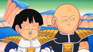 Dragon Ball z PeePee Parodia #4