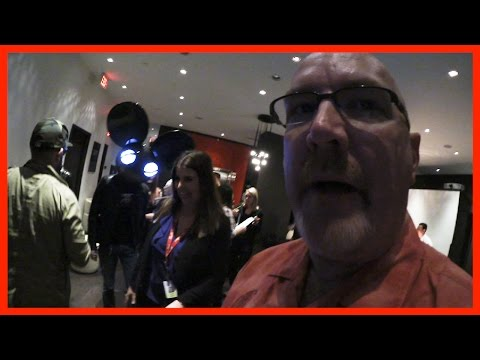 All Day Vlog, Party At Tim Hortons with Deadmau5 - Ken's Vlog 346