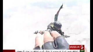 Iran Army Mohammad Messenger of God 4 wargame Phase one_December 11, 2016_رزمايش محمد پيامبر خدا